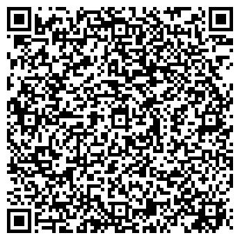 QR-код с контактной информацией организации Чарлон, ЧТПУП
