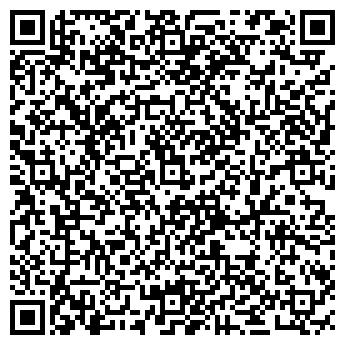 QR-код с контактной информацией организации Белуазавтосервис, ЗАО