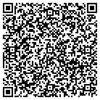 QR-код с контактной информацией организации КредоСтройТех, ЧТУП