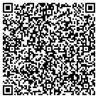 QR-код с контактной информацией организации Макеев А. М., ИП