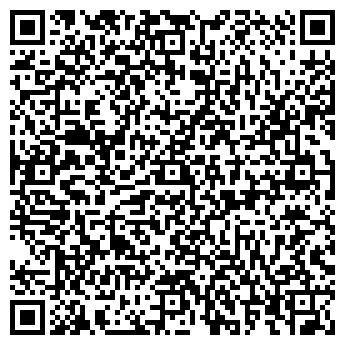 QR-код с контактной информацией организации Авто-плюс (Auto-plus), OOO