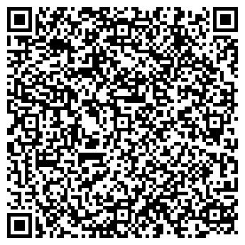 QR-код с контактной информацией организации ТроЗд, ЧУП