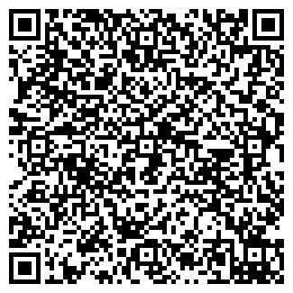 QR-код с контактной информацией организации ОАО СОФТ
