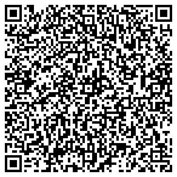 QR-код с контактной информацией организации Техногермет, ЧУП