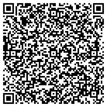 QR-код с контактной информацией организации Автолизинг, ЧУП