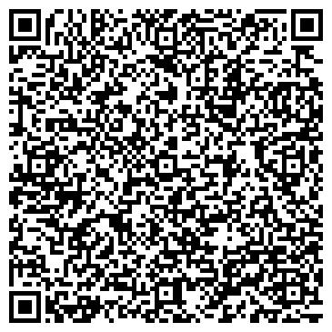 QR-код с контактной информацией организации Офис-техника, ООО филиал