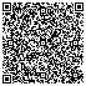 QR-код с контактной информацией организации Петротех, ЗАО