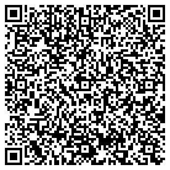 QR-код с контактной информацией организации МиниСТО, ЧУСП