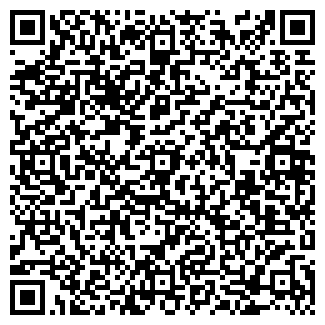 QR-код с контактной информацией организации ООО КУБИК