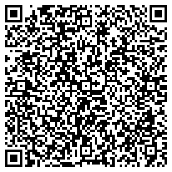 QR-код с контактной информацией организации Техавтогрупп, ООО