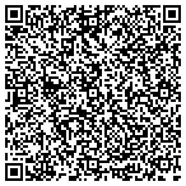 QR-код с контактной информацией организации ООО «КРИОТЕХГАЗ»