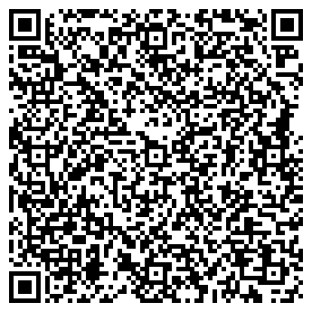 QR-код с контактной информацией организации ИнтехЦентр, ООО