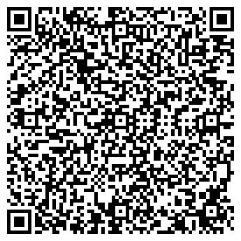QR-код с контактной информацией организации Еврофорд, ООО