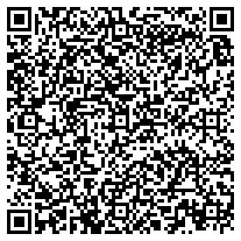 QR-код с контактной информацией организации ГазАвто Систем, ООО