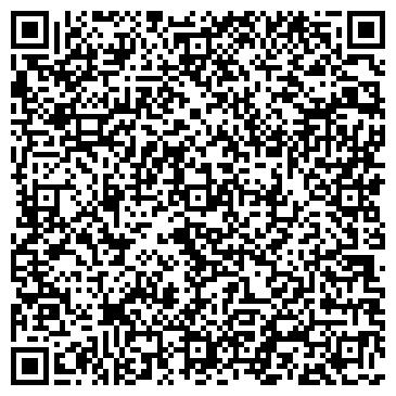 QR-код с контактной информацией организации Оптика-Сервис Плюс, ПЧУП