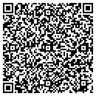 QR-код с контактной информацией организации Полюс, ЧУП