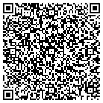 QR-код с контактной информацией организации Автотрек ТЧИП
