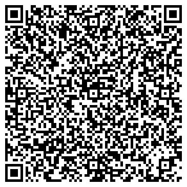 QR-код с контактной информацией организации Сервис -Шкода, ЧТСУП