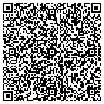 QR-код с контактной информацией организации Медтехника, УП