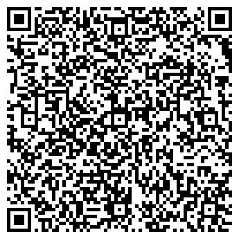 QR-код с контактной информацией организации Ювиди, ООО