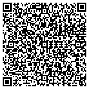 QR-код с контактной информацией организации Турбоцентр, ООО