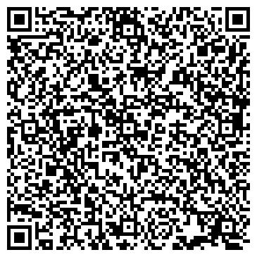 QR-код с контактной информацией организации Автомаркет, ОДО