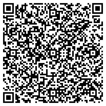 QR-код с контактной информацией организации МагмаМеткон