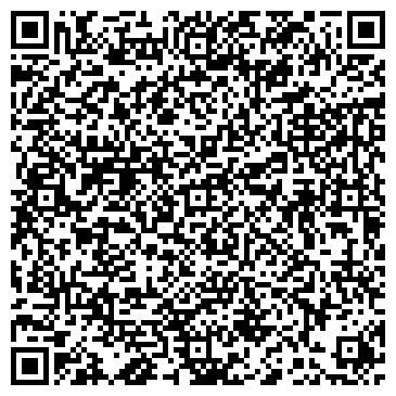 QR-код с контактной информацией организации Эксперт-Сервис, СООО