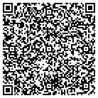 QR-код с контактной информацией организации Лоррис, ООО