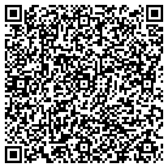 QR-код с контактной информацией организации Мобилплюс, ОДО
