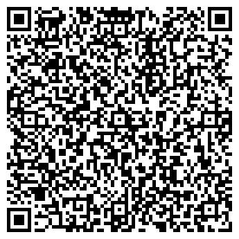 QR-код с контактной информацией организации ВИРКОТПОЛ, УП