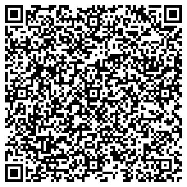 QR-код с контактной информацией организации Мотохелп (Motohelp), компания