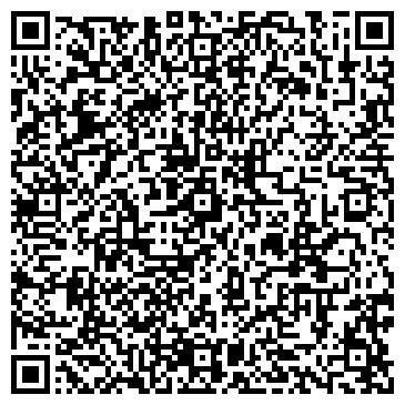 QR-код с контактной информацией организации ВЕБ-Решение (Auto4Export), ООО