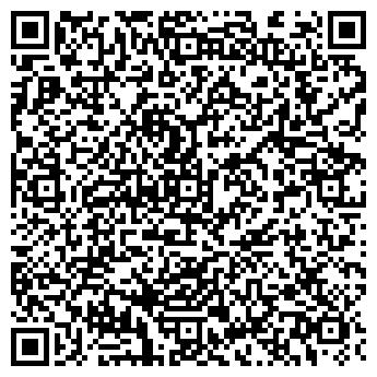 QR-код с контактной информацией организации БэтэрисАвто, ООО