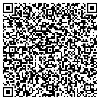QR-код с контактной информацией организации МинДомСтрой, ЧСУП