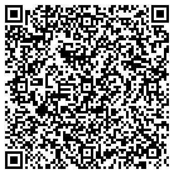 QR-код с контактной информацией организации Дабижа З. П., ИП