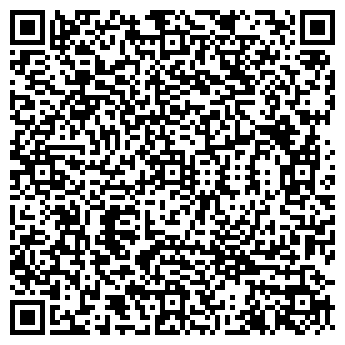 QR-код с контактной информацией организации 5авто бай, ООО