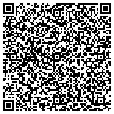 QR-код с контактной информацией организации Металлический процесс, ООО