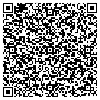 QR-код с контактной информацией организации АвтоинРад, компания