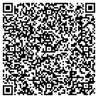 QR-код с контактной информацией организации Автобезопасность, ЧП