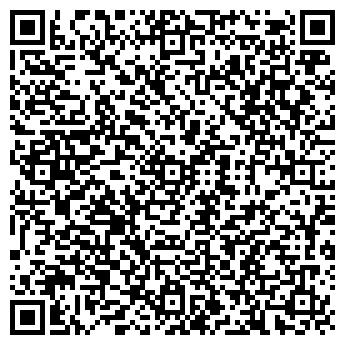 QR-код с контактной информацией организации Автобай, ООО