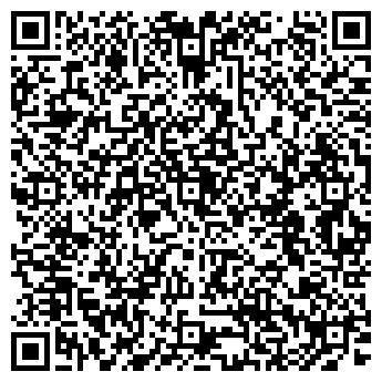 QR-код с контактной информацией организации Кимочка, ООО