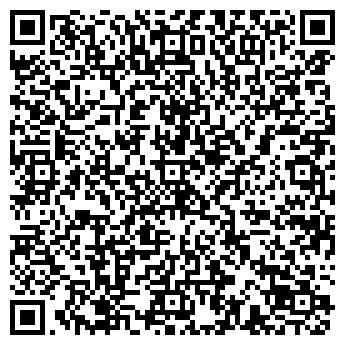 QR-код с контактной информацией организации ВОЛГОГРАД-РТИ