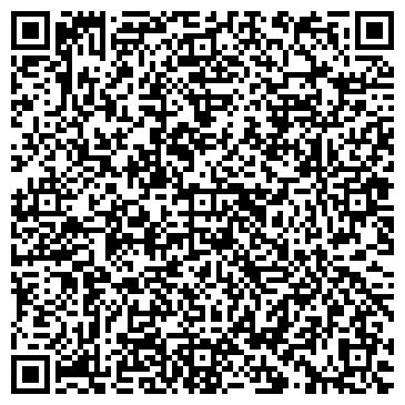 QR-код с контактной информацией организации Центр вторичных продаж