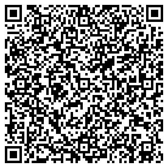 QR-код с контактной информацией организации ЧП Стець
