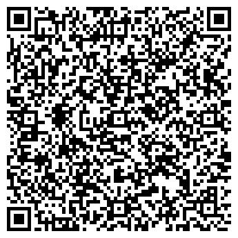 QR-код с контактной информацией организации ООО ЗЕРКАЛЬНЫЙ ДВОР