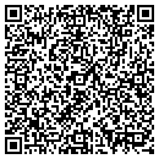 QR-код с контактной информацией организации Легко Маме