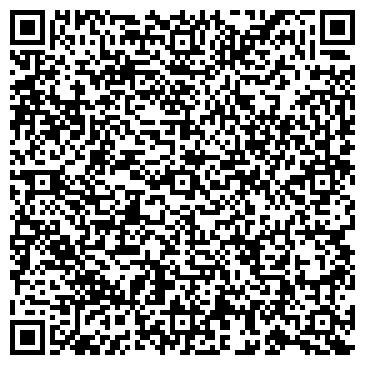 QR-код с контактной информацией организации Babyrent в городе Черкассы
