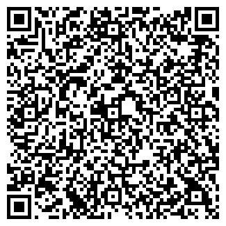 QR-код с контактной информацией организации ТОВ «БУДТРАНС»