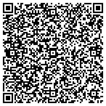 QR-код с контактной информацией организации СТРОЙСТЕКЛО